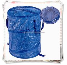 2015 Newest High Quality Cheaper Foldable Garden Lawn Leaf Bag Holder, Recycled Garden Lawn Leaf Tote Bag