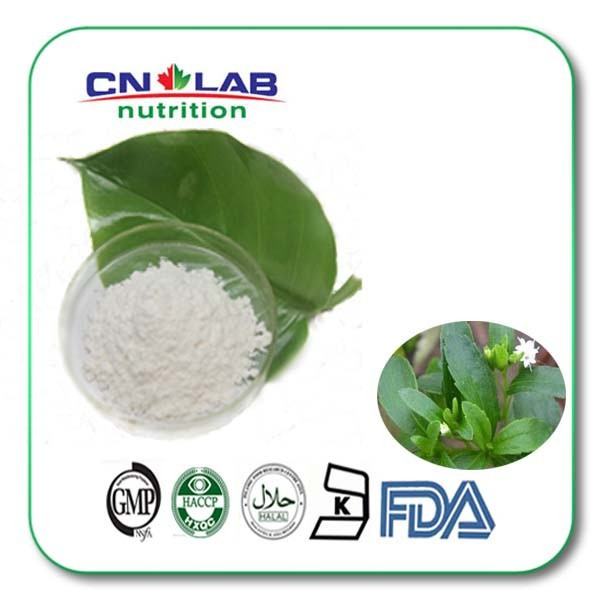 how to use stevia leaf powder