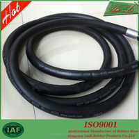 SAE 100R1 AT/DIN EN 853 1SN Wire Braided Industrial Rubber Hose