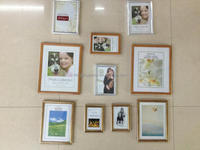 1.8mm mirror glass plian glass for photo frame