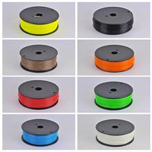 N.W. 1KG ABS 3D Printer Filament For Sale