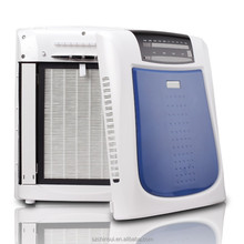 Negative Ion Cellular Activated Carbon Air Filter Ozonator Purify Cleaner