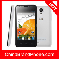 Original THL A3 White, 3.5 inch 3G Android 4.2 Smart Phone