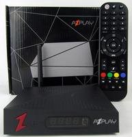 AZPLAY Signal DVB-S2 HD Satellite Receiver with MTN Powervu Champion Biss IKS Cccam Newcamd Mgcamd