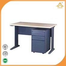 cheap office desk computer table made in china