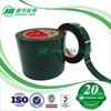 Automotive double sided foam tape red and green PE & EVA