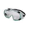 2016 Popular CE EN166 Protective Safety Glasses PC Anti-fog Safety Goggle(GW019)
