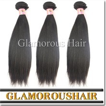 Top quality natural 100% pure genuine indian women long hair