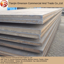 Low-alloy Steel Plate(q345b/c/d/e), Alloy Steel Plate