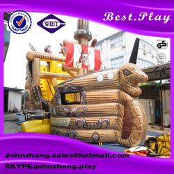 inflatable water slide, factory price Inflatable, inflatable slide