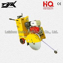 Asphalt Road Cutter Saw Machine