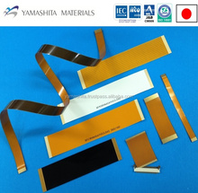 Various types of flexible flat cable as cable making equipment ISO standard