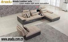 2015 High quality royal sofa set Italy designs