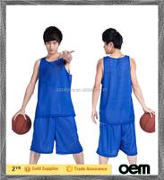 Fashion new design basketball jerseys uniform tracksuits sports wear manufacturer