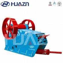 Stone crushing equipment-Jaw crusher/jaw crusher luoyang dahua