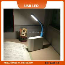 Touch function mini usb light led lights fit for laptop for power bank