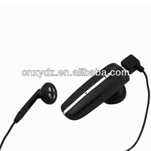 2012 new smallest bluetooth headset for mobile/laptop/MP3/MP4