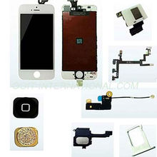 OEM Mobile Phone Accessories and Spare Parts for iPhone 5