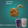 RTV-2 liquid silicone rubber for artificial stone moulds, gypsum cornice molding
