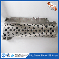 Genuine Dongfeng Truck Parts ISDE Engine Cylinder Head 4936081