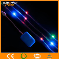 car flashing led brake light/bitumen flashing tape/solar powered flashing light