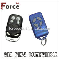 With 12 months warranty of wireless gate remote