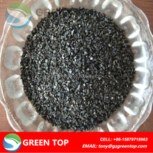 Factory supply high Iodine value granular coconut shell activated carbon competitive activated carbon price