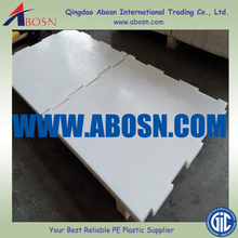 China Factory price of Artificial Ice Rink/Synthetic Skate Board/ice hockey skating sheets