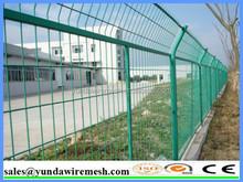 Alibaba China 2015 Wholesale Lowest Price Best Quality Basketball Fence Netting