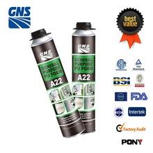 PU Foam spray foam insulation kits polyurethane resin