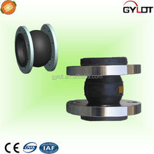 High Pressure Resistant Rubber Expansion Joint Bellows