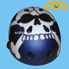 2015 New Design Custom Skate board Helmet, Safety Helmet