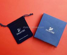 Swarovski Jewelry Velvet Bags