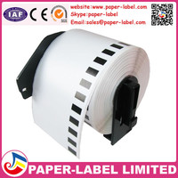 Brother Compatible Continuous Labels DK-22205 without black plastic holder