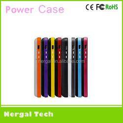 3800mah solar power case for iphone 6