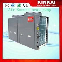 European Standard Air Heat Pump saving 1/2Electricity Compare to the Solar Heat Pump