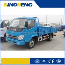 T-king mini gasoline truck