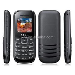 Cell Phone Accessory CDMA GSM Dual Sim Big Speaker Mobile Phone 1202