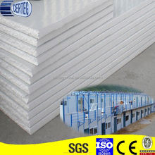 Competitive Price metal material Sound Insulation EPS sandwich panel wall