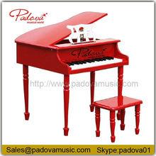Mini Eletric pianos para Niños