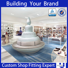 customized high quality furniture for shoe store