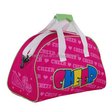 Cheap funny tote dance bags for travel