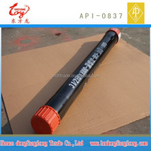 """API 3 2/1"""" eue j55 oilfield OCTG seamless carbon steel pup joint"""