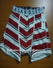 Stripe Design Alan Rust Undergarment for Men