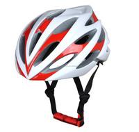 Bike Safety Helmet 5 Color Availale L Size 266G In-Mold Bike Safety Helmet