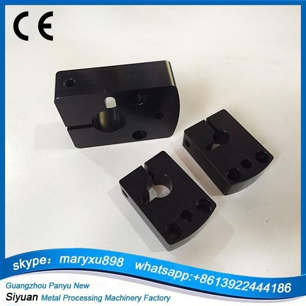 Высокая точность пластик/металл/алюминий/ЧПУ пользовательских металлических частей