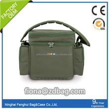 bottle cooler bag/top quality portable bottle cooler bag