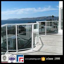 aluminum railing / aluminum handrail