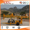 cheap and practical Trailer Mounted water well drilling rig for sale