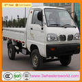 Fabricante y proveedor de China del alibaba precio mini camión de ocasión